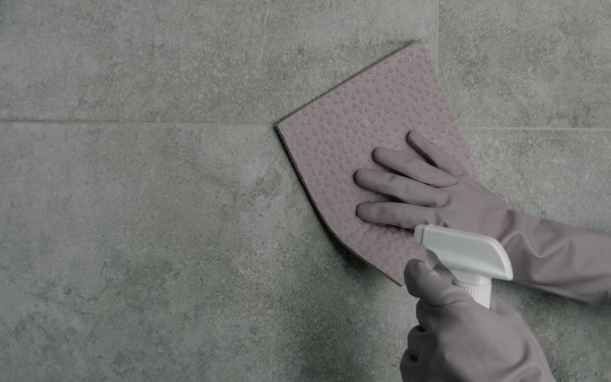 pulizia periodica del bagno turco effegibi