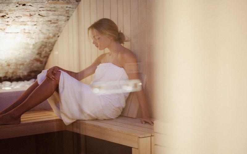 Sauna: istruzioni per un uso ottimale! - Effegibi
