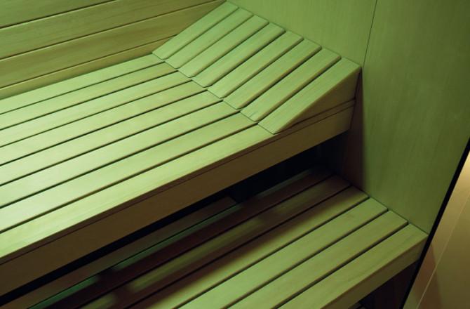 Sauna su misura archivi effegibi for Costo della costruzione di una sauna domestica