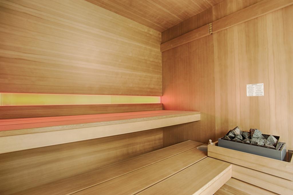 Realizzazione saune bagni turchi e spa su misura effegibi for Costruire una sauna in casa