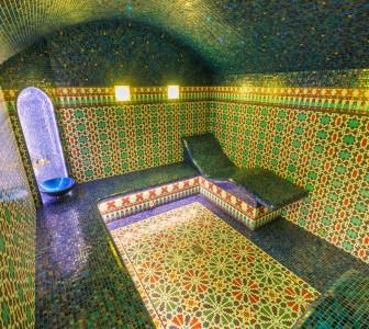 Private House Russia st-peterburg - hammam --2
