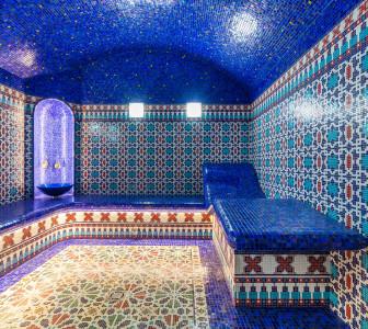 Private House Russia st-peterburg - hammam - DSC_7222-2500