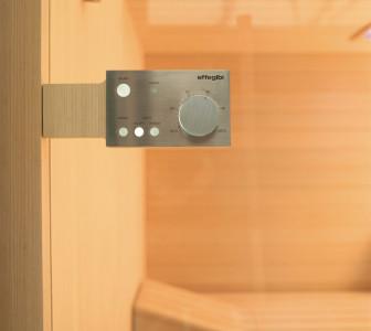 Sky Corner 60 Pannello di controllo per sauna finlandese