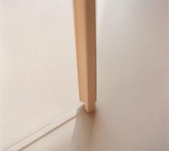 Auki Dettaglio della maniglia