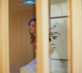 Auki Illuminazione con cromoterapia a soffitto