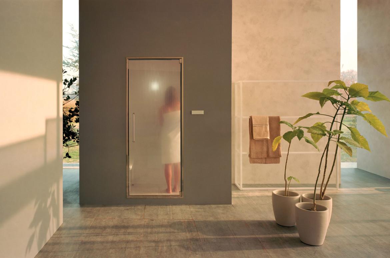 Generatore di vapore aquasteam effegibi for Progettazione casa generatore
