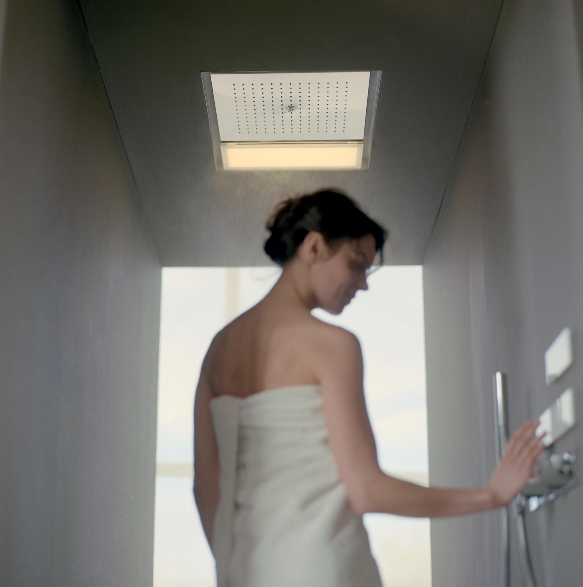 Sistema doccia FeelGood - Effegibi