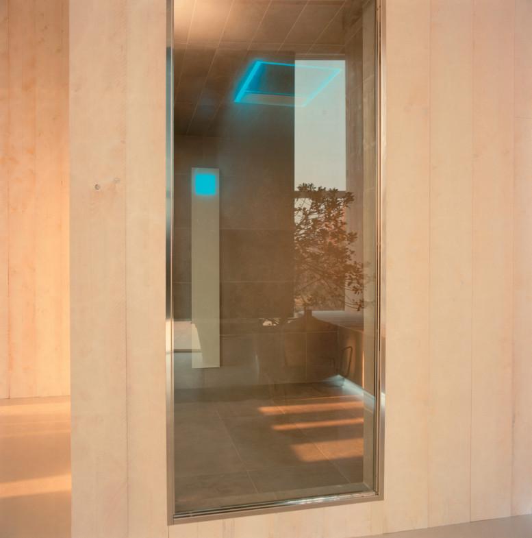 Sistema doccia feelgood effegibi for Progettazione casa generatore