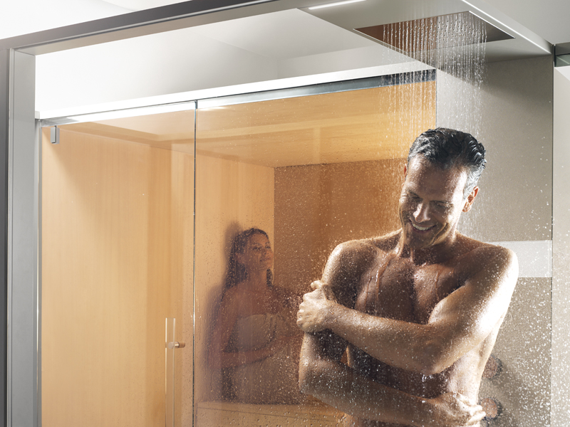 Come fare la sauna effegibi - Benefici del bagno turco ...