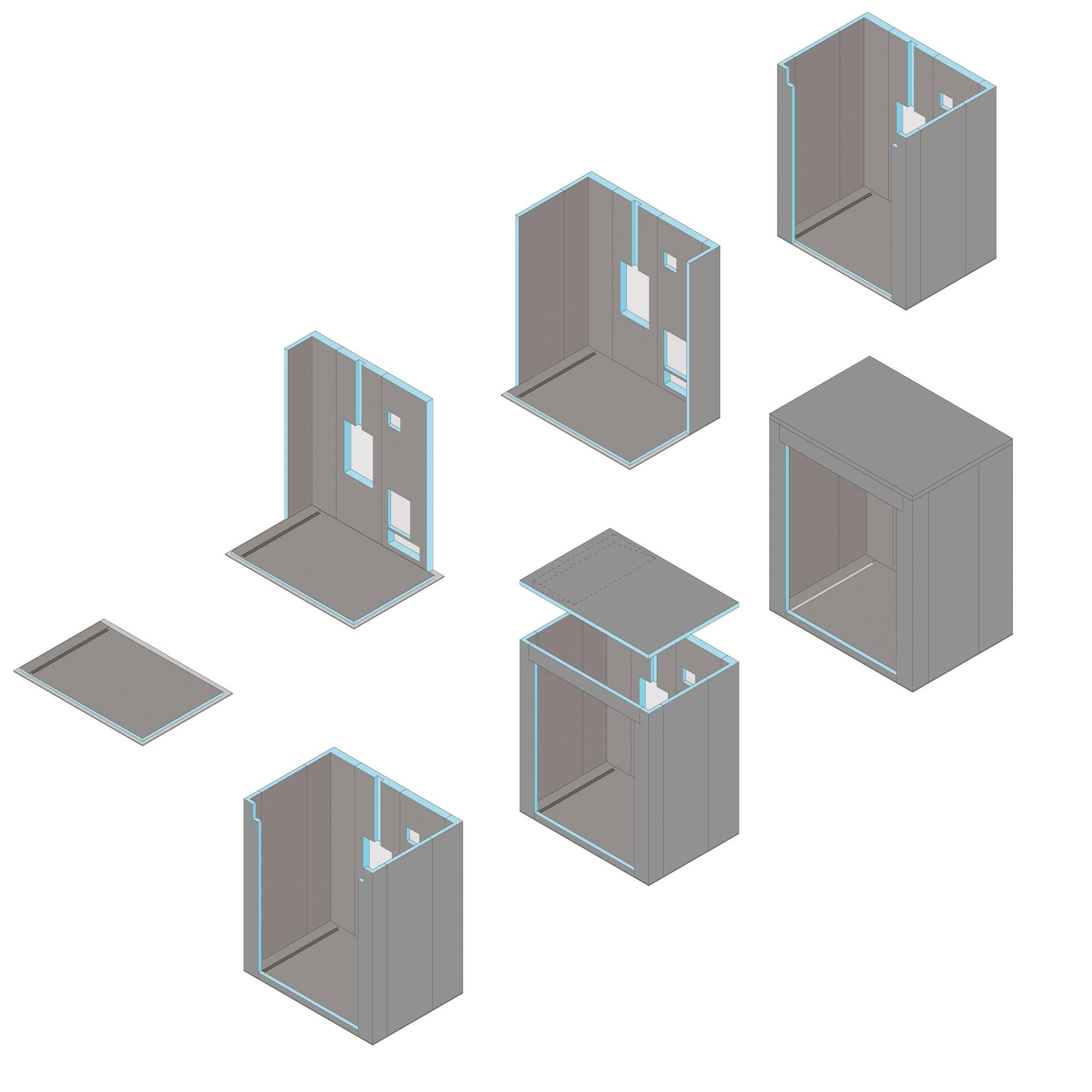 Steambox - Effegibi