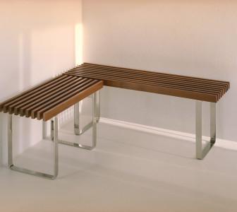 Topkapi benches