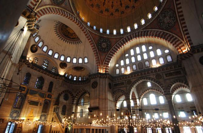 Bagno turco in marmo archivi effegibi - Istanbul bagno turco ...