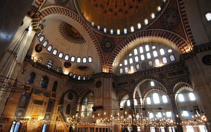 La tradizione dell'hammam a Istanbul: l'innovazione ...