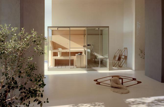 """Effegibi è stata premiata con la sua """"Mid"""" di Giovanna Talocci design, e scelta tra oltre 700 espositori per il """" Best Kitchen and Bath"""""""